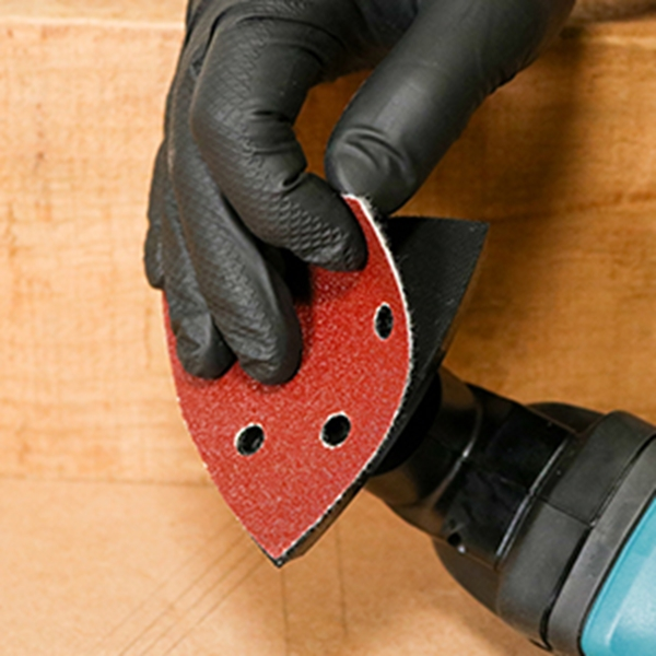 Picture for category Powertool Sanding