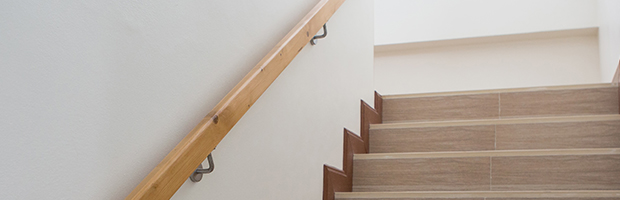Securit Handrail Bracket Zp 63mm