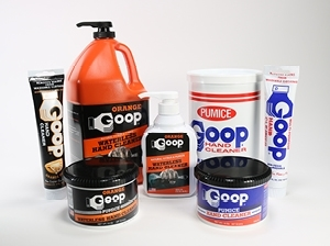 TIMco appointed as exclusive supplier of GOOP in the UK
