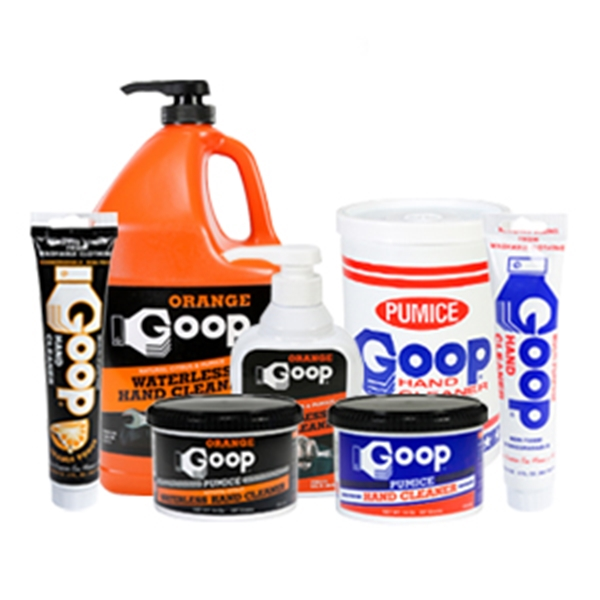 Picture for category GOOP Hand Cleaner