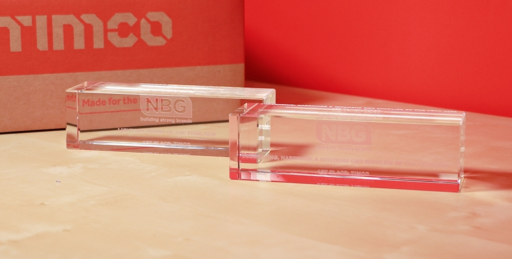 National Buying Group (NBG) Annual Supplier Awards 2020