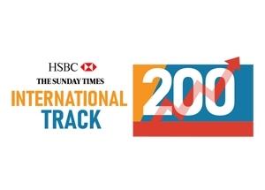 Sunday Times HSBC International Track 200